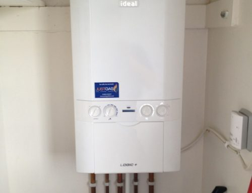 Gas fitters in Newton Abbot