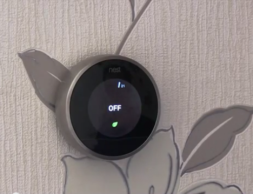 How to work a Nest thermostat operation – Just Gas Ltd