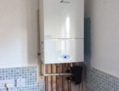 Free Boiler Quotation in Paignton